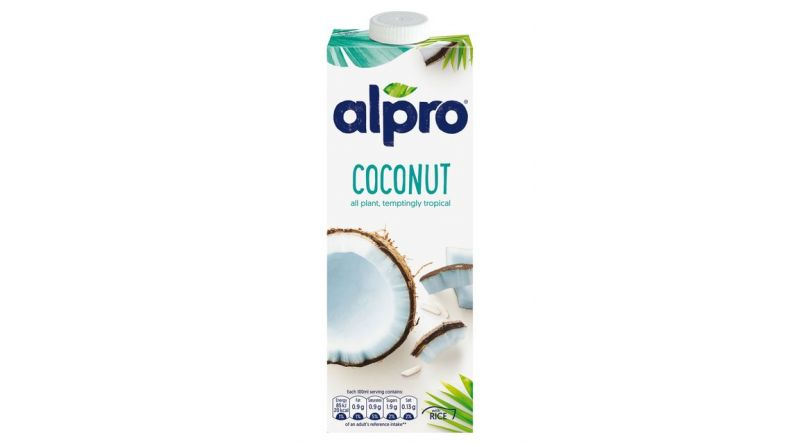 Coconut Milk Milk 1L