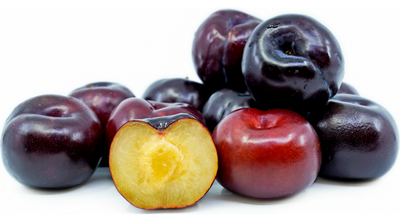 sweet Plum  Fruit