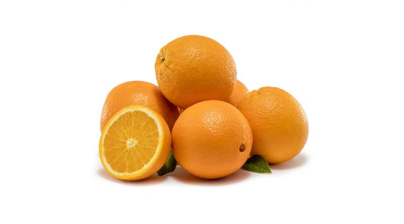 Juicing Oranges Box - 88 Per Box