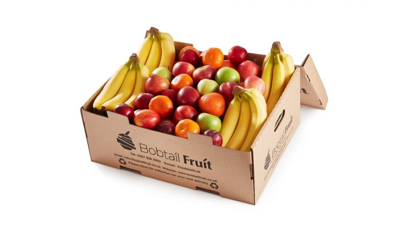 Fruit Box 50
