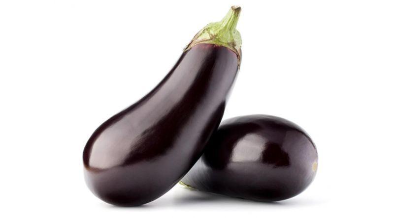 Aubergine - 500G Vegetables