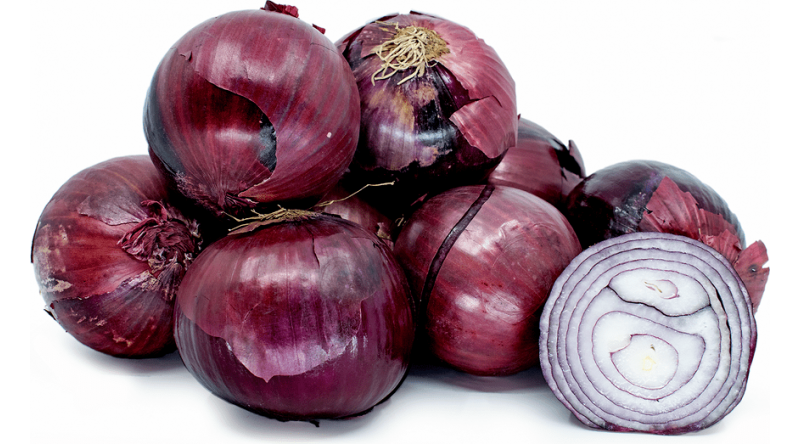 Red Onions 3kg