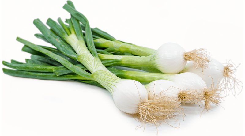 Spring Onions Multi Pack Of 3 Bunches