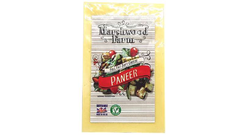 Longman's mature cheddar cheese