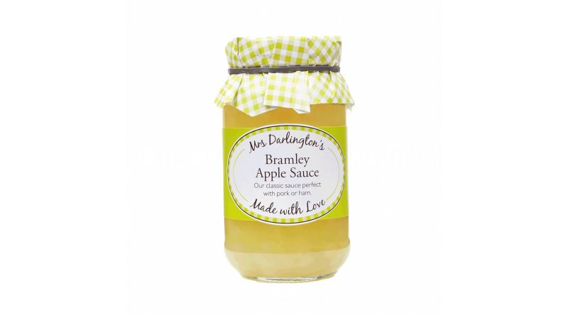 Mrs Darlington's - Bramley Apple Sauce 312g