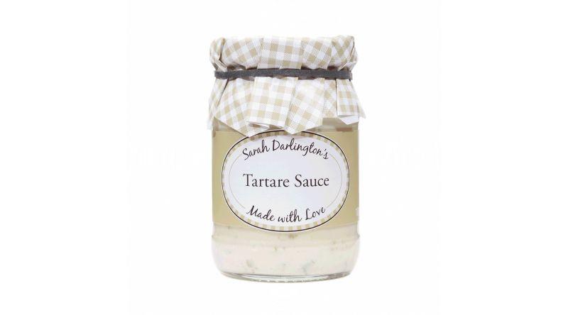 Mrs Darlington - Tartare Sauce 180g