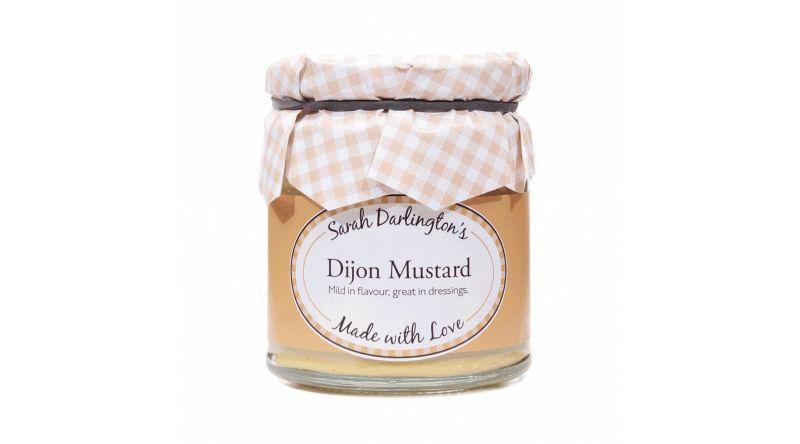Mrs Darlington - Dijon Mustard 165g