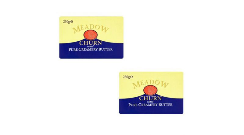 Arla Salted Butter 250g Butter