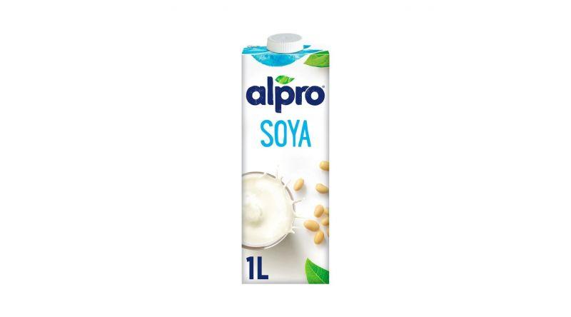Alpro Soya Milk 1L