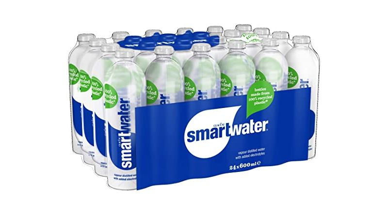 Princes Gate Still Spring Water Plastic Bottle 500ml x 24