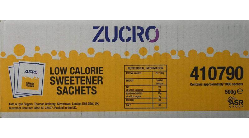 Low Calorie Sweetener Tablets X 1000
