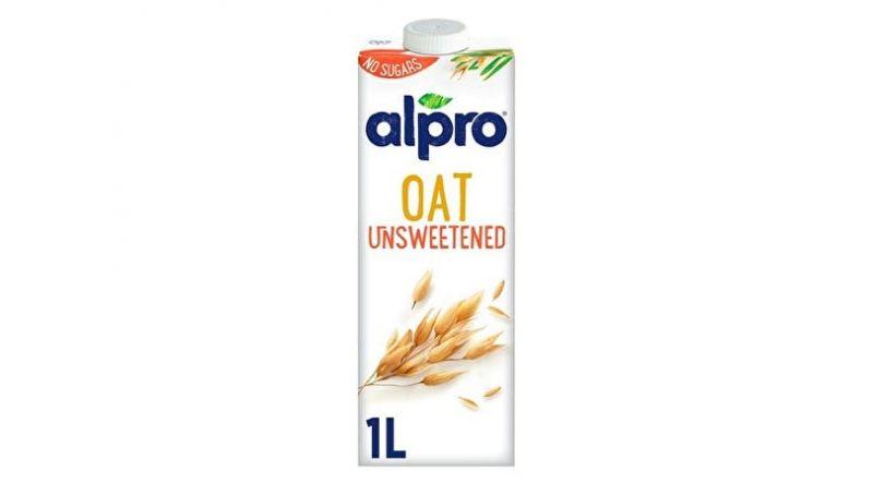 Oat Unsweetened Milk 1L  NON DAIRY MILK