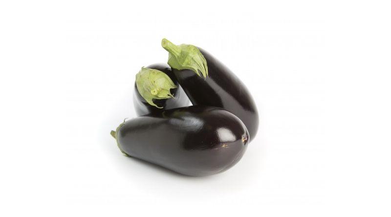Aubergine - 500G Vegetables