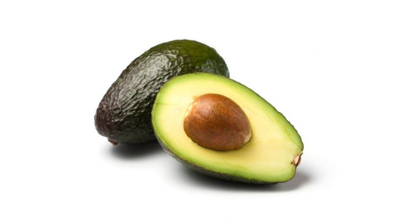Avocado EXOTIC FRUITS