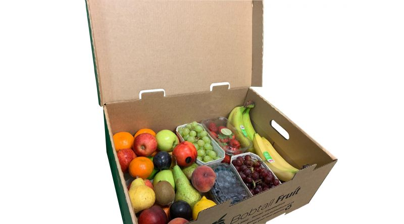 Mixed Fruit Package