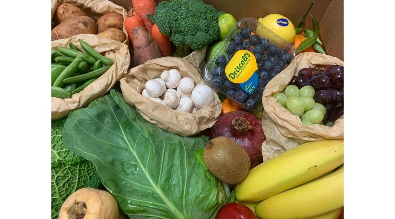 Fruit & Veg Package