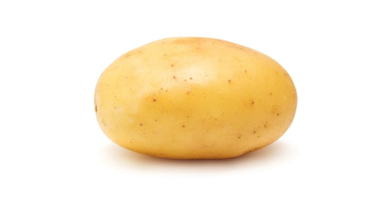 Jacket Potatoes - 4