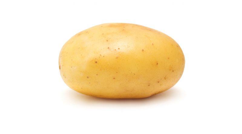 Jacket Potatoes - 8