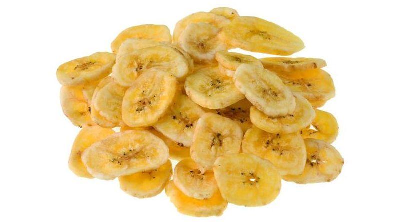 Banana Chips 1KG