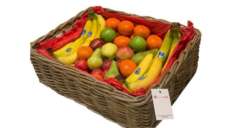 Fruit Basket 50