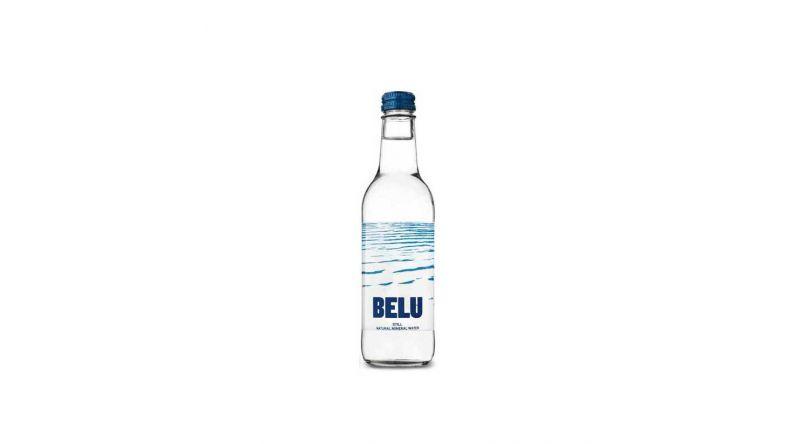 Belu Spring Water Still Glass (24 x 330ml)