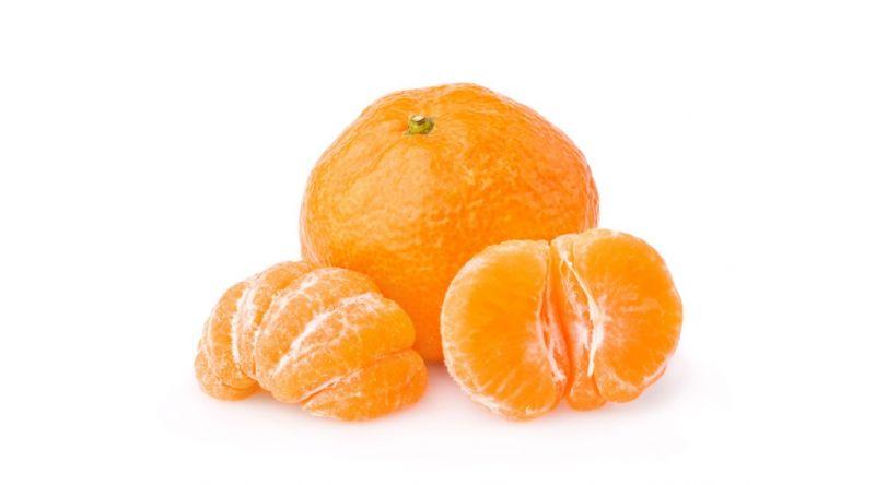 Fresh Seedless Clementine  Fruit