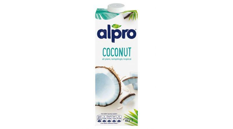 Coconut Milk Milk 1L