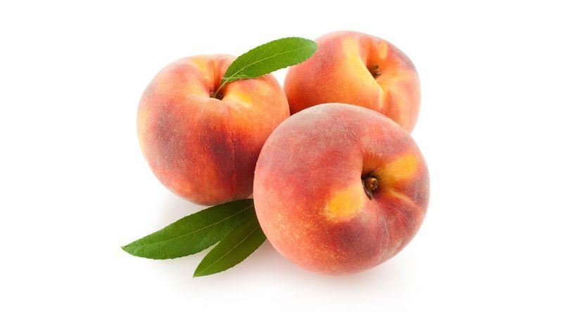 Peach 3 In A Bag