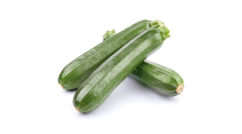 Fresh Courgettes VEGETABLES