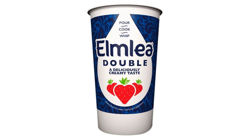 Elmlea Single Cream 284ml