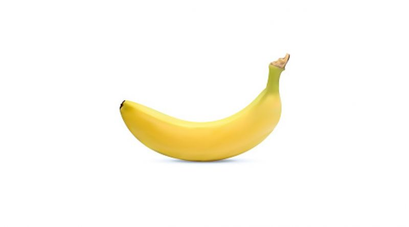 Banana Small Each