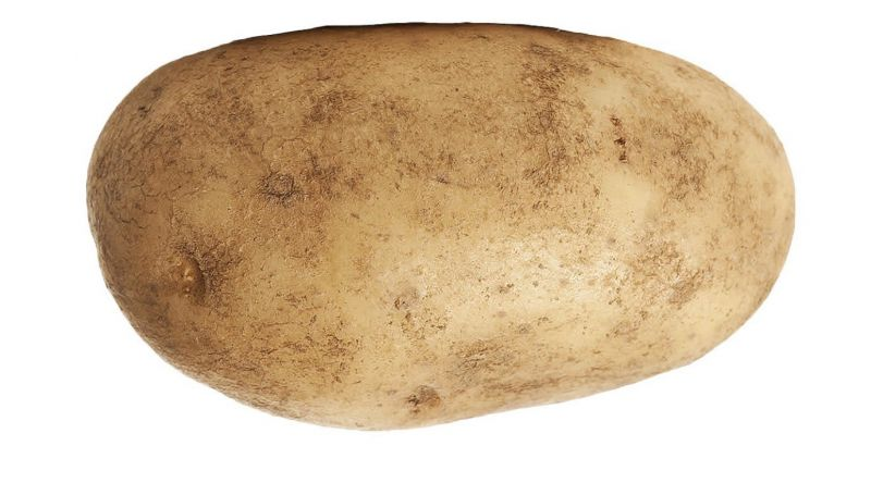 Potatoes  4KG