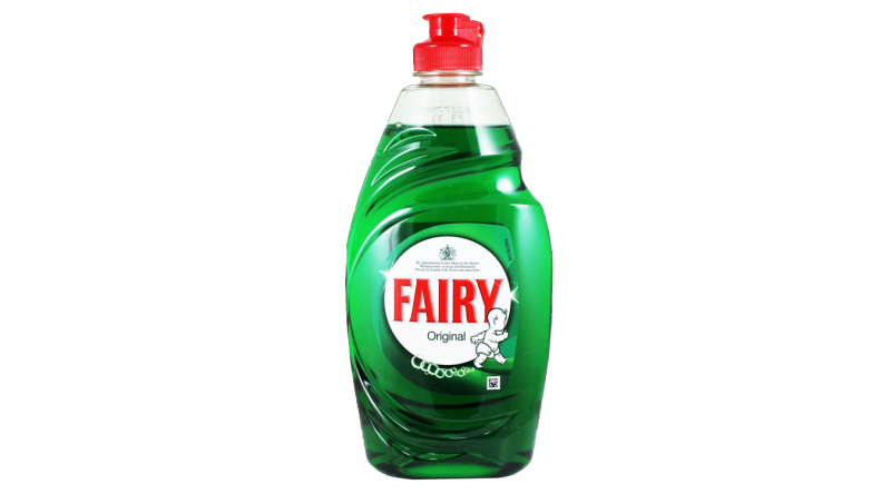 Fairy Washing Up Liquid 433ml
