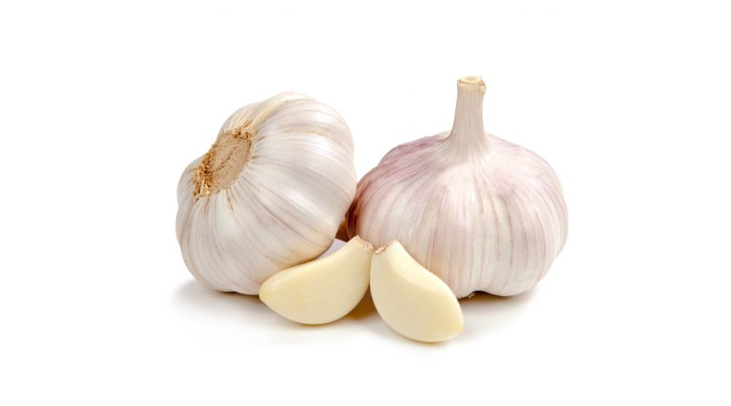 Garlic Bag of 3