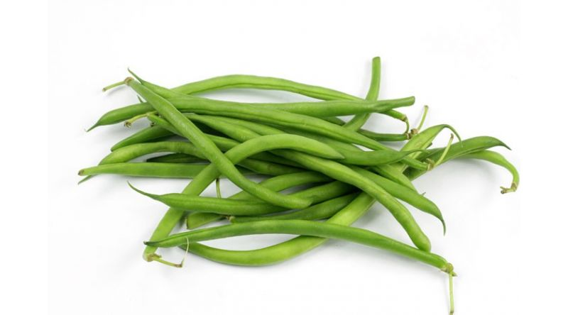Fresh Fine Beans VEGETABLES