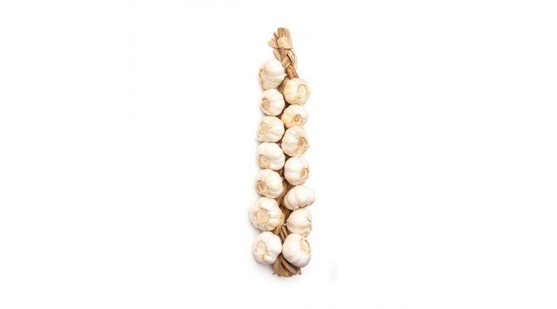 Garlic String 1kg