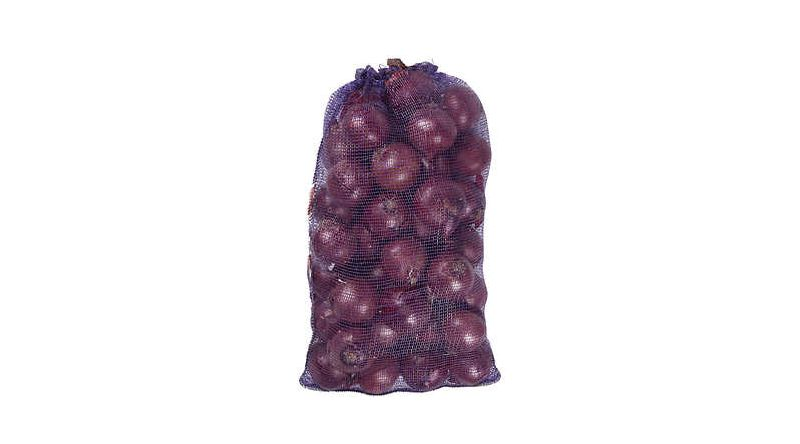 Red Onions Sack - 10kg