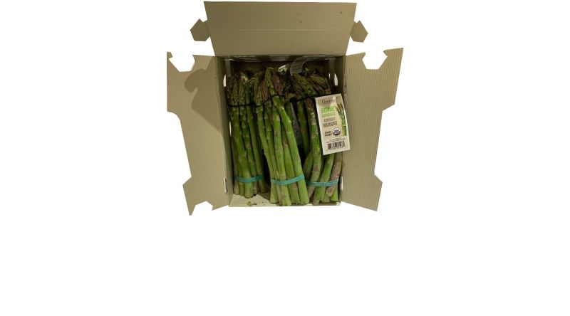 Fresh English Asparagus