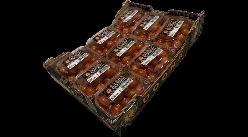 Fresh Cherry Tomato Packets