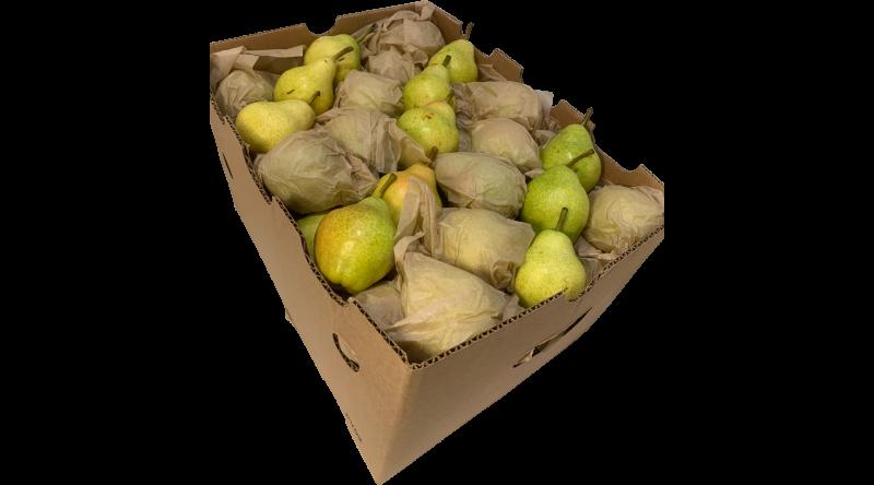 Williams Pears Box - 90 per box