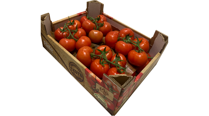 Vine Yellow Tomato 500G