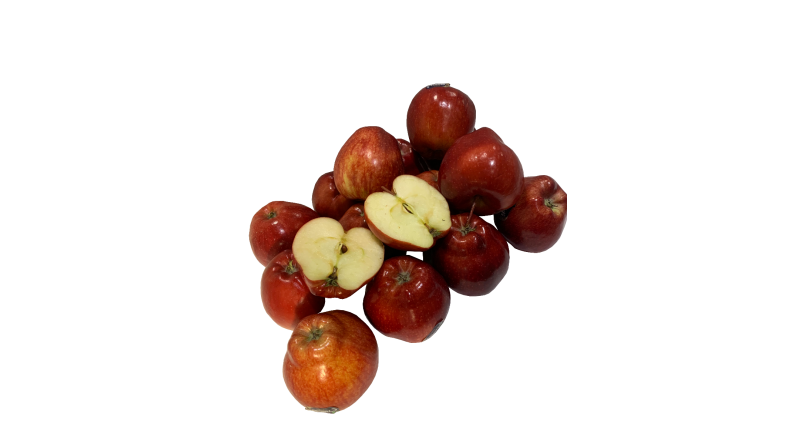 Red Delicious Medium Apple 16 In A Bag