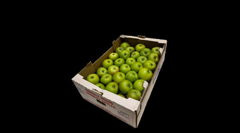 English Bramley Cooking Apple Box - 10kg Per Box