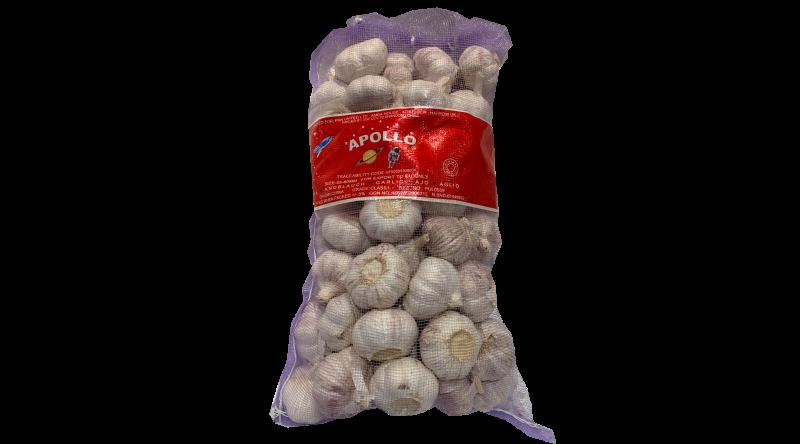 Garlic Sack 4kg Per Sack