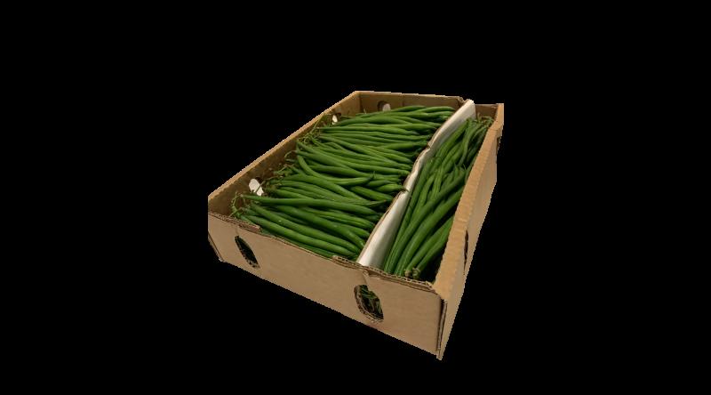 Box of Fine beans