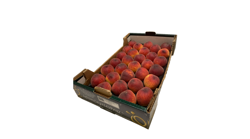 Peach Box - 30 Per Box