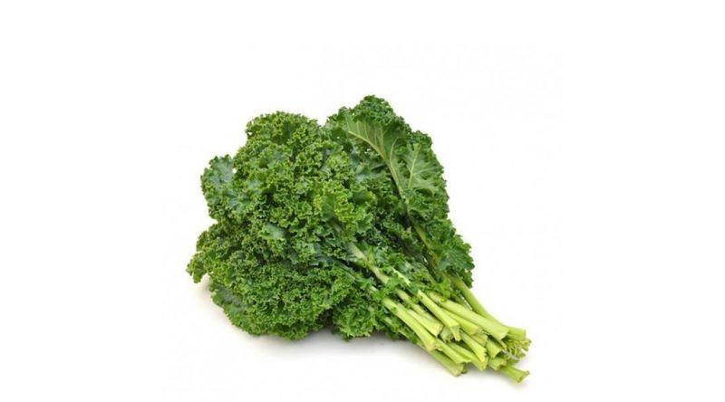 Kale Box - 2.5kg Per Box