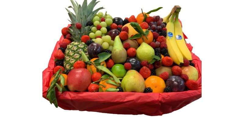 Exotic Fruit Hamper