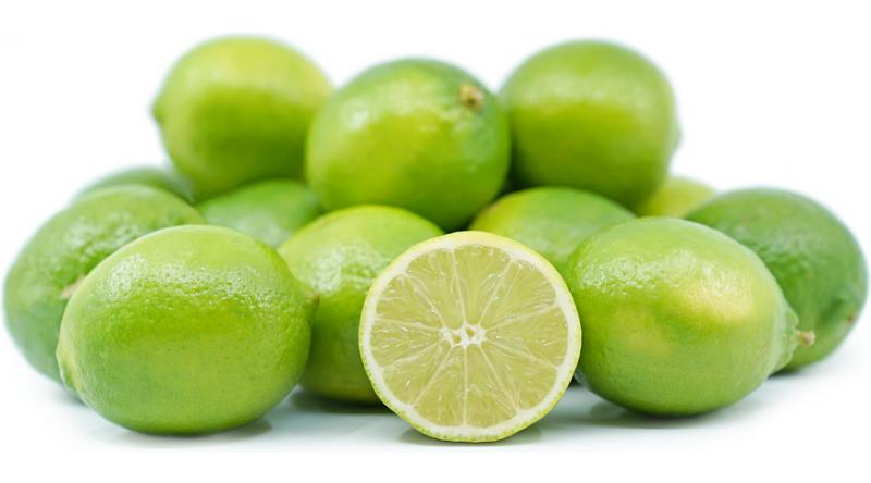 Fresh Lime Friut