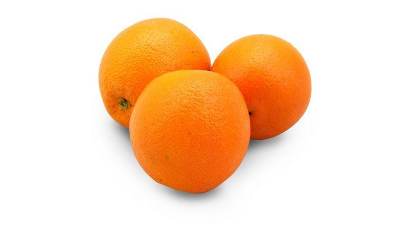 Orange Multi Pack of 5